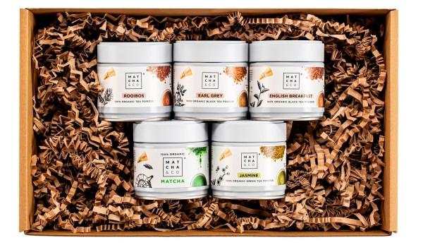 Health benefits of Rooibos tea 7