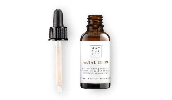 Facial Glow Serum 1