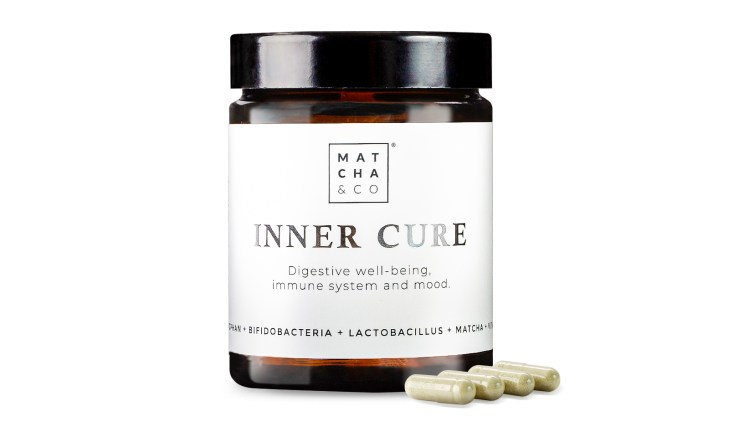 Inner Cure 1