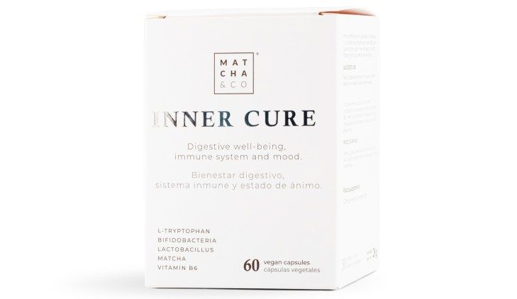 Inner Cure 2