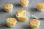 Japanese cotton cheesecake cups gluten free