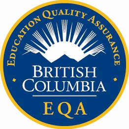 BC Education Quality Assurance Certification
