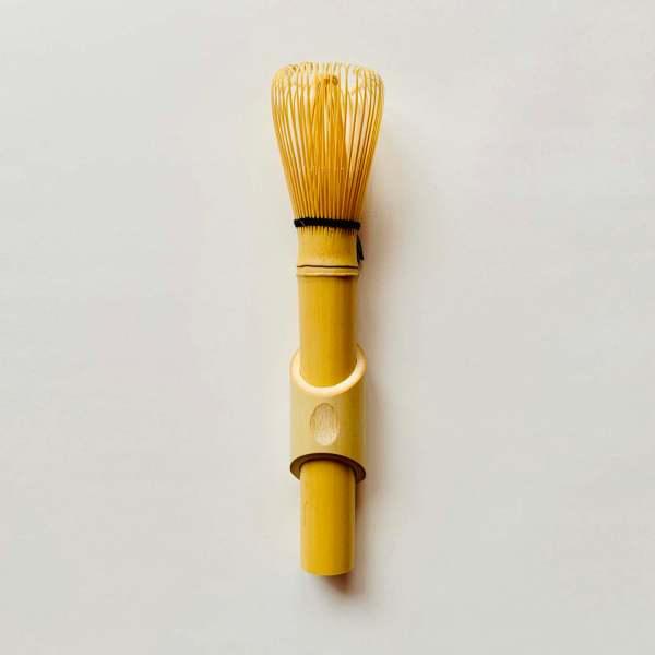 Fouet à matcha en bambou - Spécial Mug - Chasen