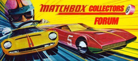 Matchbox Collectors Forum