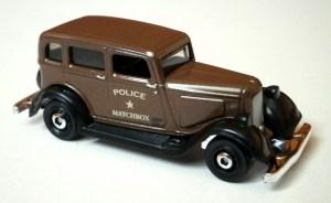 MB1087-01 - 1933 Plymouth Sedan