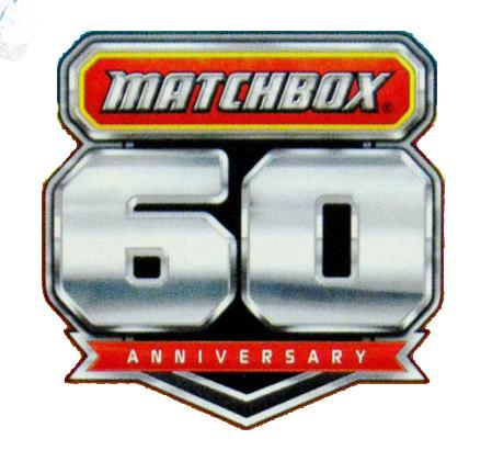 Matchbox 60th