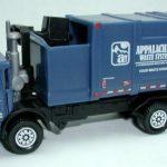 RW002-03 : Autocar ACX Garbage Truck
