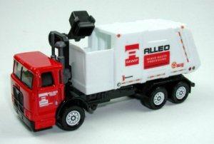 RW002-05 : Autocar ACX Garbage Truck