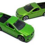 MB807-01 & 06 : Holden VE Ute SSV casting difference