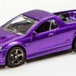 MB807-07 : Holden VE Ute SSV