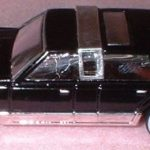 MB197-02 Lincoln Town Car
