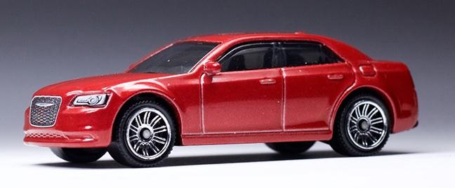 MB1033-01 : 2015 Chrysler 300 ©John Lambert