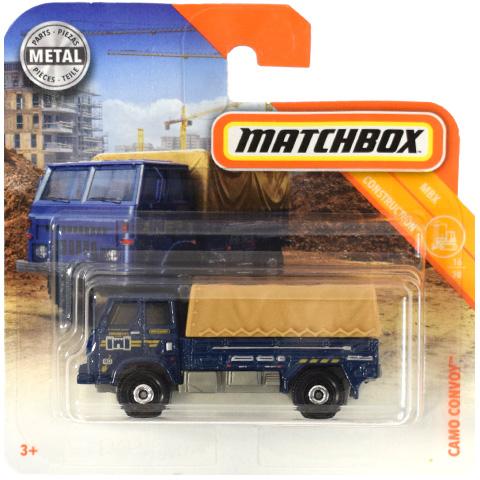 MB1084-01: Camo Convoy