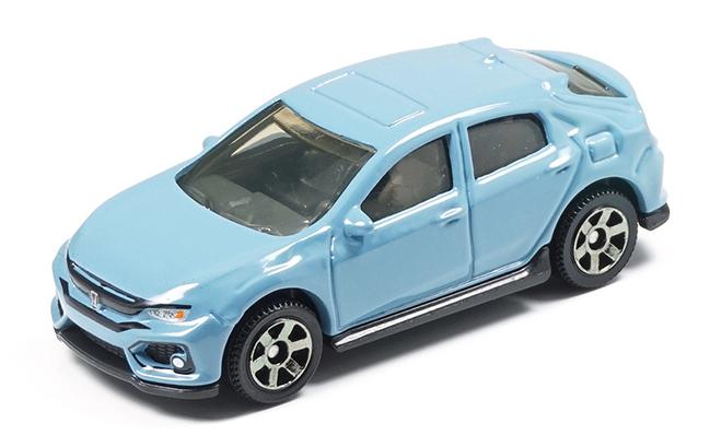 MB1090-01 : 2017 Honda Civic Hatchback