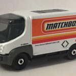 MB1091-01 : Modec Electric Delivery Van