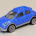 Matchbox MB1037-03 : 2016 Fiat 500X