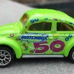 MB363-17 : 1962 Volkswagen Beetle