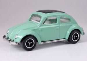 MB363-36 : 1962 Volkswagen Beetle
