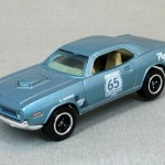 MB1088-02 : 1970 Plymouth Cuda