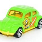 MB363-23 : 1962 Volkswagen Beetle