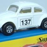 MB363-25 : 1962 Volkswagen Beetle