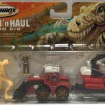 Hitch N Haul - Dino Dig