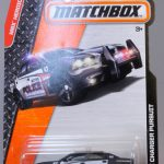 Matchbox 2015 Long Card