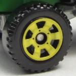 6 Spoke Utility - Yellow