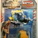 Matchbox MB1113-02 : Deep-Dive Submarine