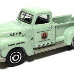 Matchbox MB1130-04 : 1947 Chevy AD 3100