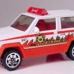 MB574-13 : Jeep Cherokee
