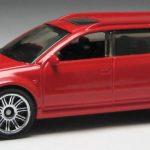 MB696-03 Audi RS6 Avant © John Lambert