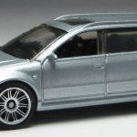 MB696-07 Audi RS6 Avant © John Lambert