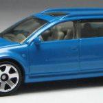 MB696-08 Audi RS6 Avant © John Lambert