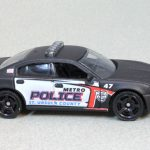 MB933-03 : Dodge Charger Pursuit
