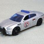 MB933-04 : Dodge Charger Pursuit