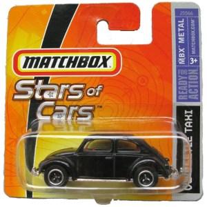 Matchbox 2007 Stars of Cars