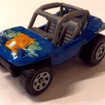 MB731-04 : Baja Bandit
