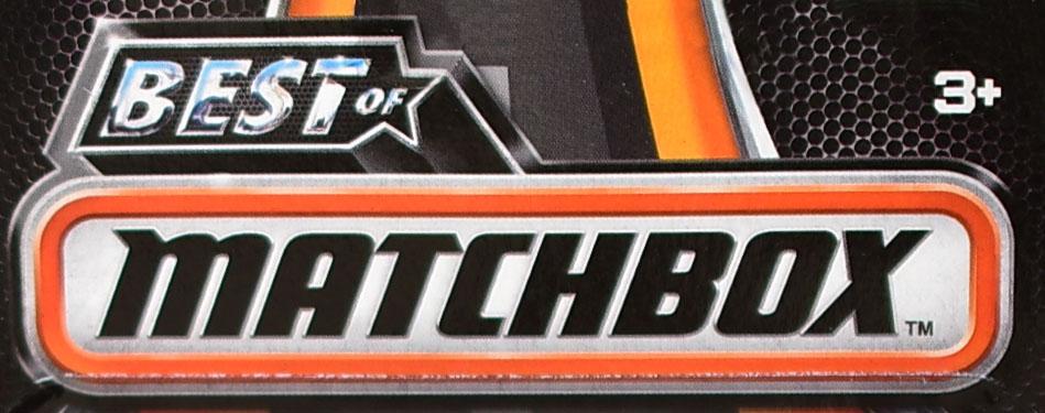 Best of Matchbox