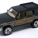 MB1082-02 : 89 Jeep Grand Wagoneer