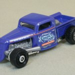 Matchbox MB1174-02 : '35 Ford Pick-Up