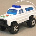 MB129-07 : 4x4 Chevrolet Blazer