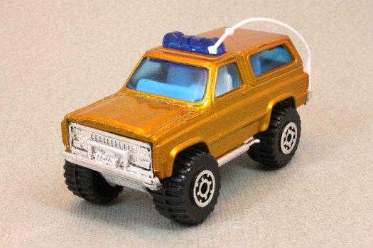 MB129-14 : 4x4 Chevrolet Blazer