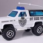 MB129-17 : 4x4 Chevrolet Blazer