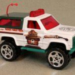 MB129-29 : 4x4 Chevrolet Blazer