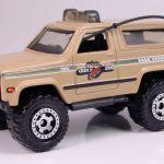 MB129-36 : 4x4 Chevrolet Blazer