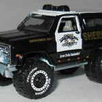 MB129-37 : 4x4 Chevrolet Blazer