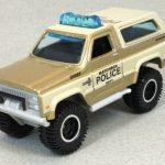 MB129-40 : 4x4 Chevrolet Blazer