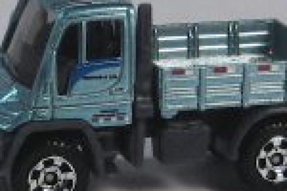 MB728-03 : Mercedes-Benz Unimog U300 © jtl46