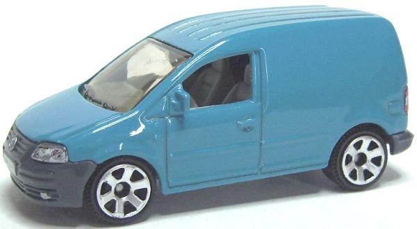 MB741-01 : 2006 Volkswagen Caddy ©teeeye81